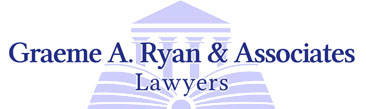 Graeme A Ryan & Associates Logo
